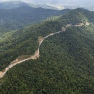 Great Smoky Mountains Foothills Parkway to Open