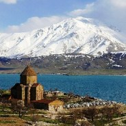 Armenia is emerging as a hiking destination. It's not quite there, but oh, the views.
