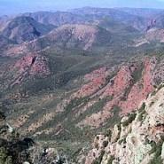 Arizona hike: The back way to Tonto Creek is rugged, rewarding