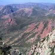 Arizona hike: The back way to Tonto Creek is rugged, rewarding