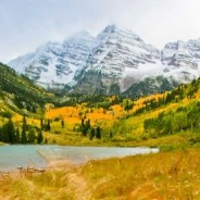 The Best Backpacking Loops in Colorado's Maroon Bells-Snowmass Wilderness