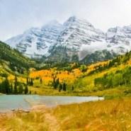 The Best Backpacking Loops in Colorado's Maroon Bells-Snowmass Wilderness