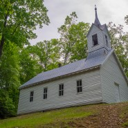 Hiking through history: Little Cataloochee offers a window to the past