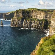 The complete guide to hiking the Cliffs Of Moher