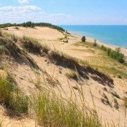 Visiting the nation's newest national park: Indiana Dunes