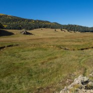 New Mexico's Valles Caldera preserve acquires site with volcanic features