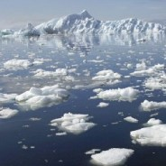 Greenland's ice sheet melts by record amount due to climate change, study shows