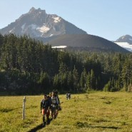 New hiking permits for Oregon's central Cascades are delayed until 2021
