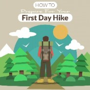 How to Prepare for Your First Day Hike