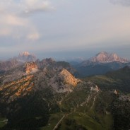 The Haunting Beauty of a Hut-to-Hut Hike in the Dolomites