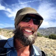 Renowned thru-hiker Ryan Sylva maps out new 1,100-mile route, the Great Basin Trail