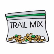 The Best Hiking Snacks to Pack No Matter What Distance You're Trekking