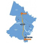 Central Virginia is planning a 41-mile trail from Ashland to Petersburg