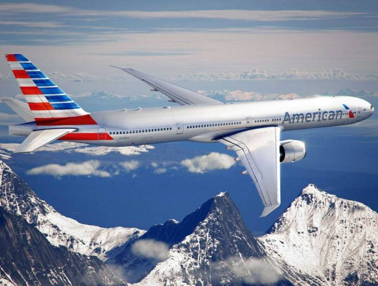 Airline Stocks American Airlines Internet Bull Report