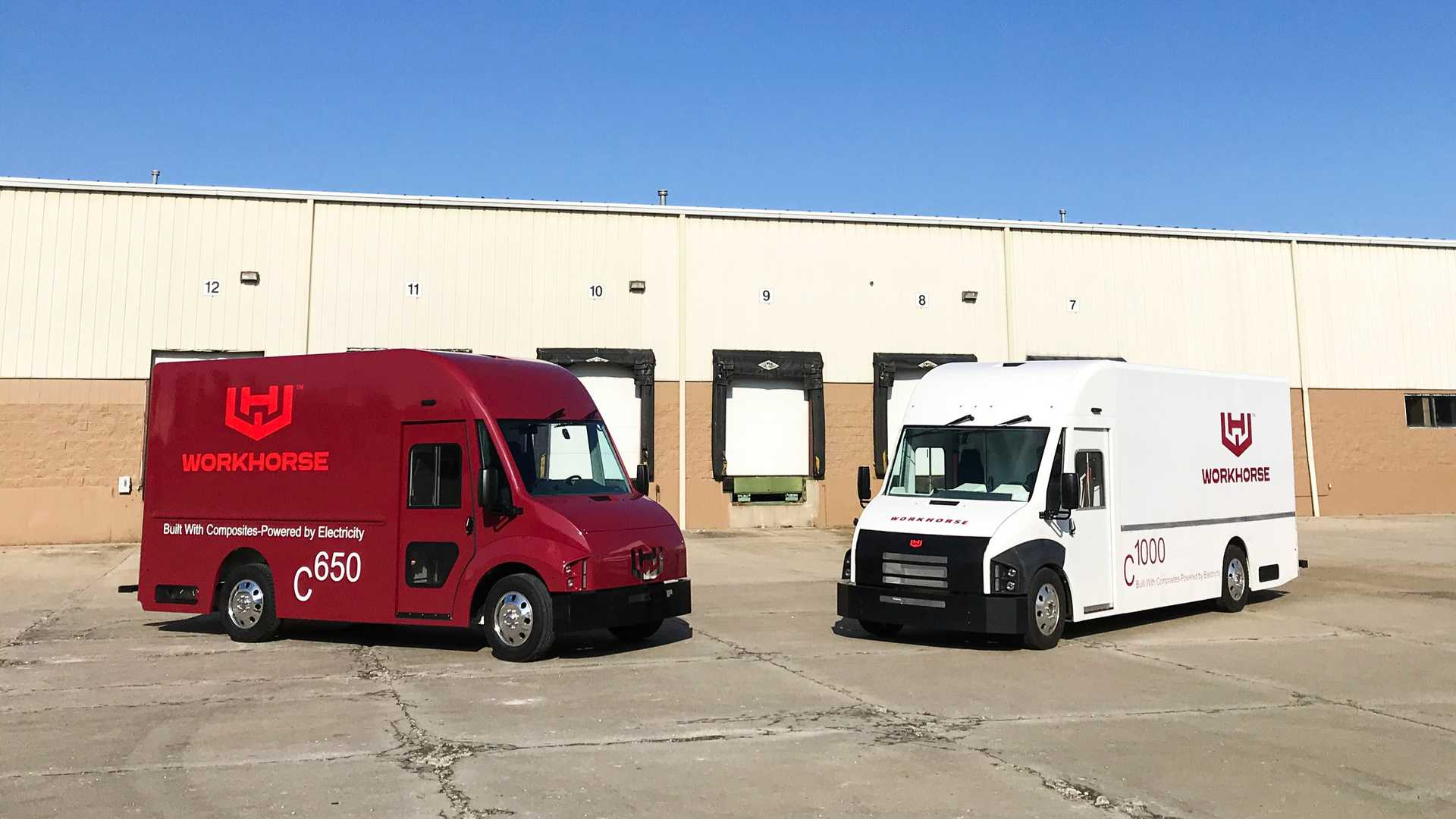 Lordstown-Motors-$RIDE-Workhorse-Group-$WKHS-Electric-vehicles-internet-bull-report