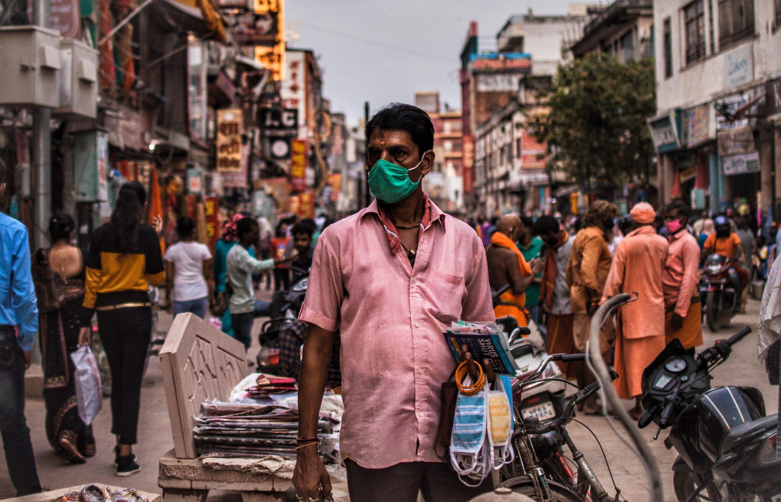 Coronavirus-India-World-Internet-Bull-Report