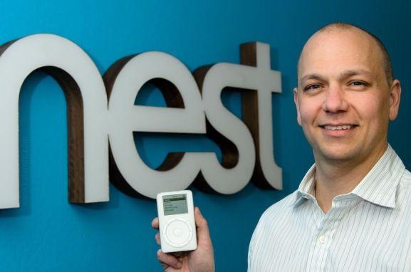 Termostato conectado Nest