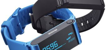 Pulsera Withings Pulse