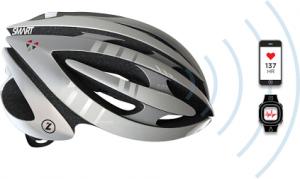 casco conectado