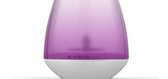 Playbulb la vela conectada
