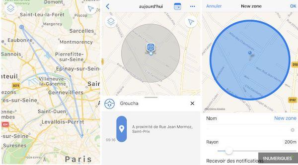Tracker GPS INVOXIA