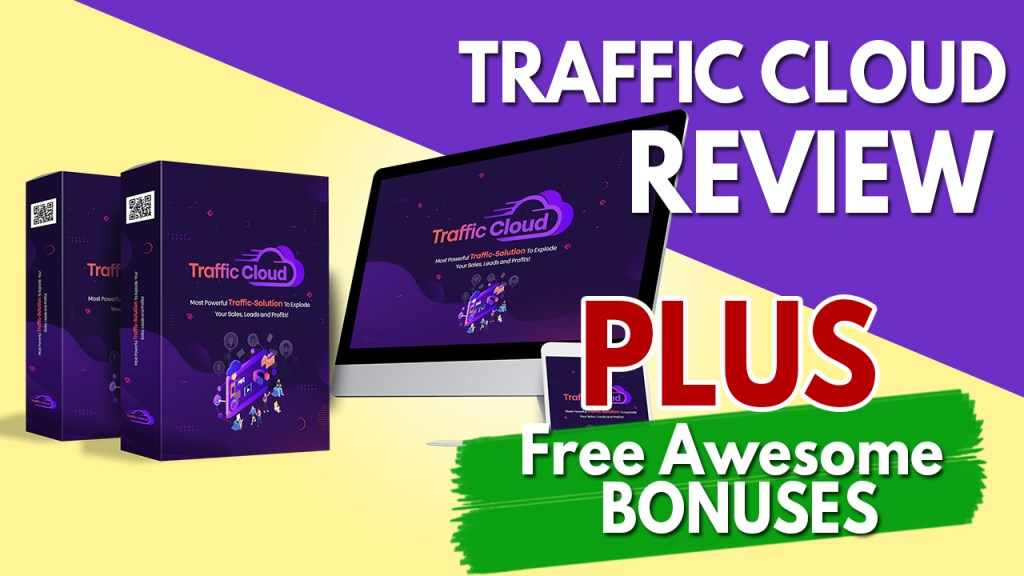 Traffic cloud review