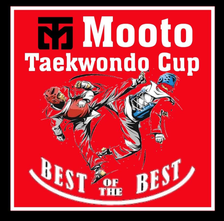 Mooto Taekwondo Cup 2020