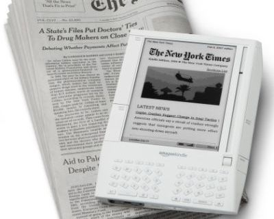 Lectura de noticias on line supera la de medios tradicionales
