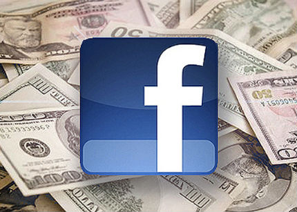 Se reducirían ingresos por publicidad de Facebook
