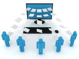 Comunicados de prensa como estrategias de marketing online