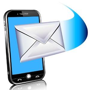 El móvil: el nuevo desafío del email marketing. Infografía