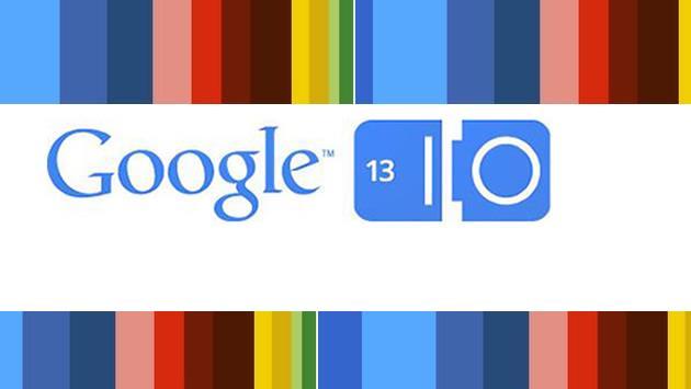 Las novedades del Google I/O 2013