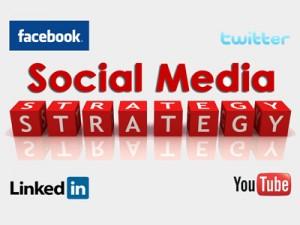 Infografía: Lo que debe saber del proceso de social media