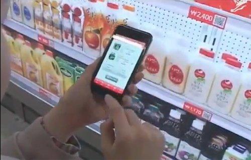 Latinoamericanos compran a través de sus smartphones