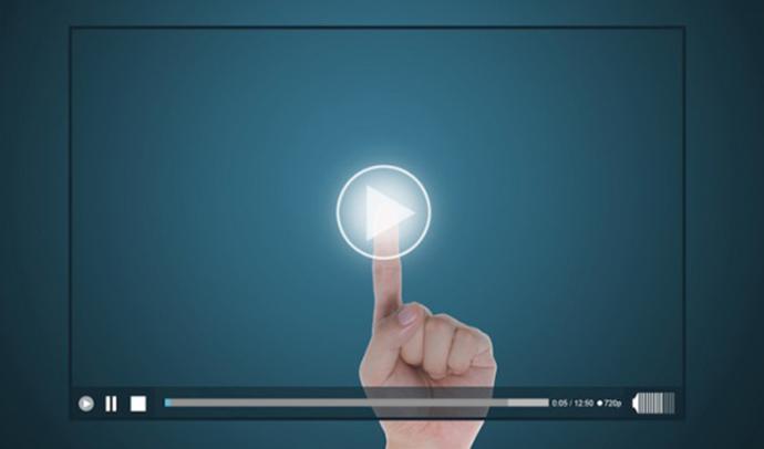 Infografía: Compra de publicidad en vídeo y televisión