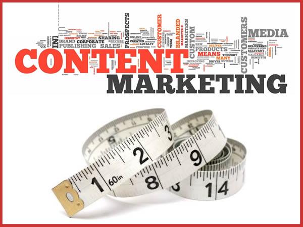 Marketing de contenidos: ¿Dónde está el ROI?
