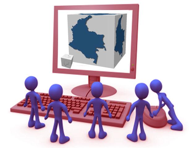 Colombia alcanzará los 28,6 millones de usuarios de Internet