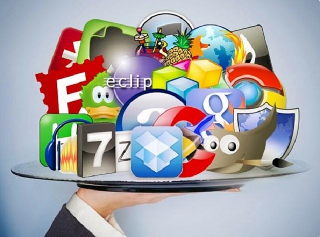 Aplicaciones y publicidad, la llave maestra