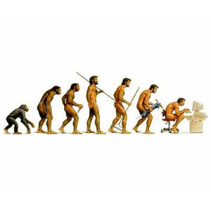 Infografía: La evolución de las comunicaciones