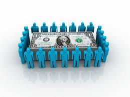Infografía: 10 plataformas de crowdfunding para financiar su negocio