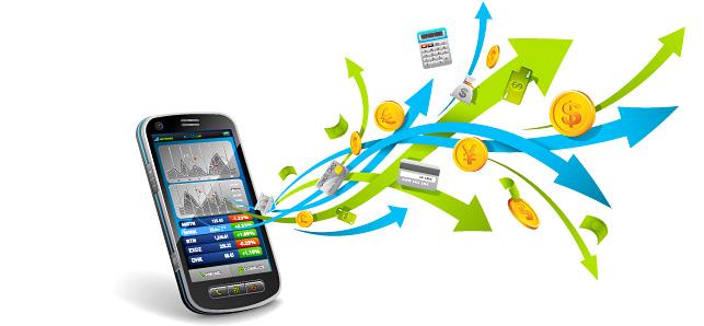 """""""La publicidad móvil: un largo camino por recorrer"""""""