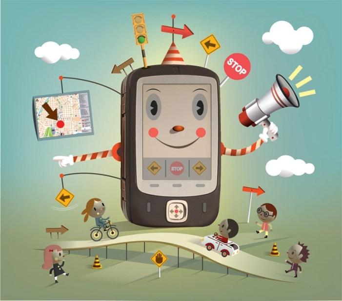 Interacción con la publicidad es cada vez más móvil