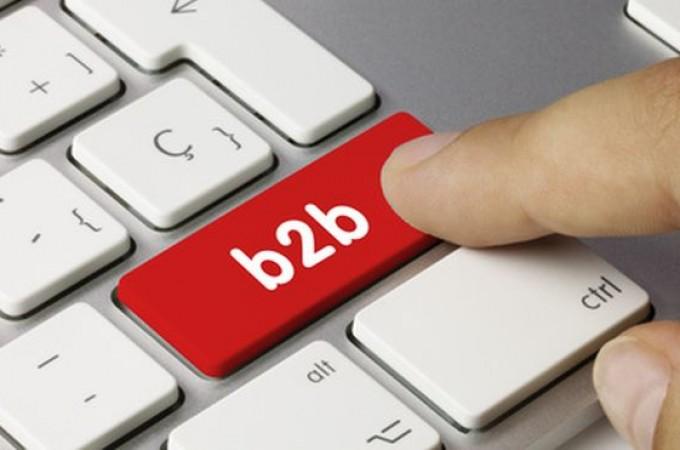 Empresas B2B en mora con el uso de nuevas tecnologías