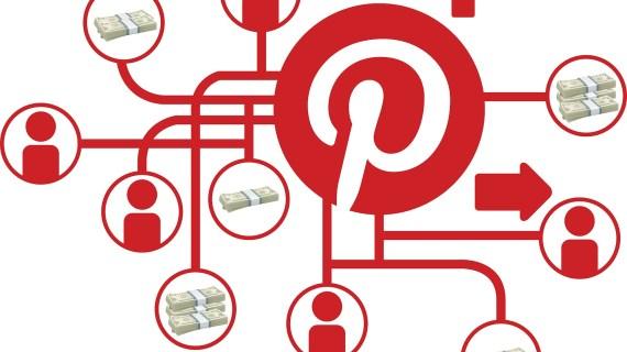 Las mujeres, las usuarias más fieles de Pinterest