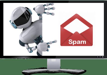 Robots están dando al traste con la publicidad online