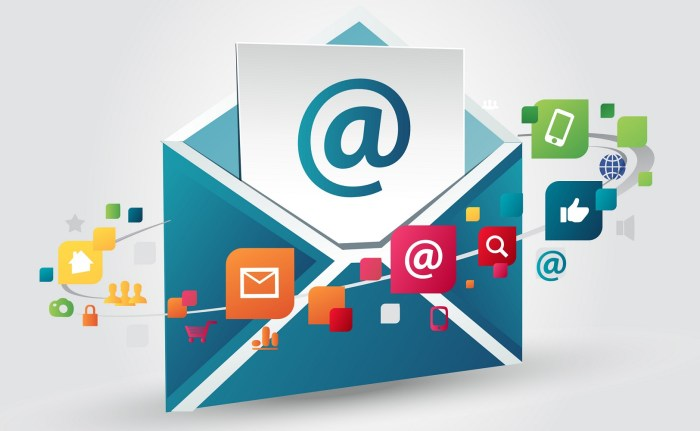 Email marketing sigue generando buenos ingresos