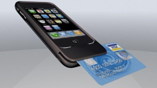 Pagos móviles crecen pero siguen siendo bajos