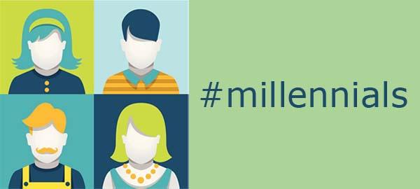 """""""Millennials consumen contenidos 2,5 veces más rápido"""""""