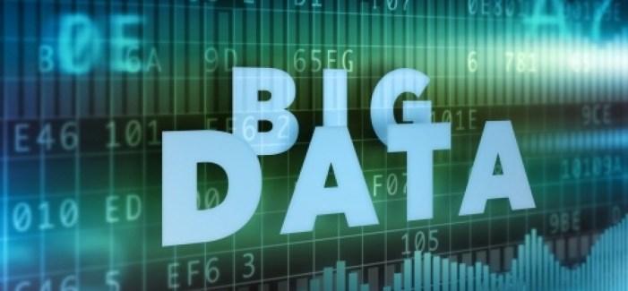 Big Data: El fenómeno de los próximos años