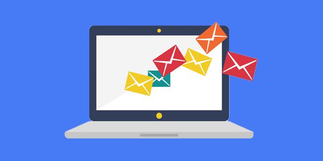 El exceso de emails es nocivo para el trabajo